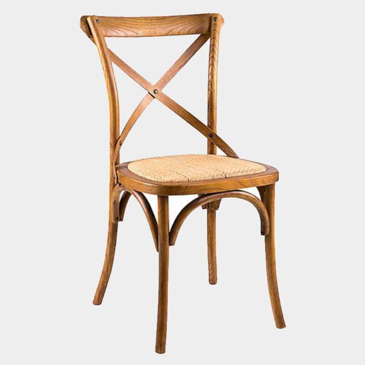 Detalhes do produto Aluguel Cadeira Katrina Cross