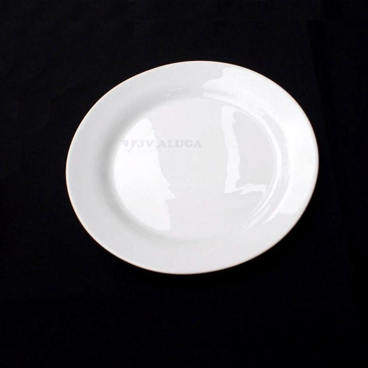 Detalhes do produto Aluguel de prato