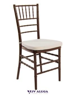 Cadeira tiffany nogueira - Foto 1