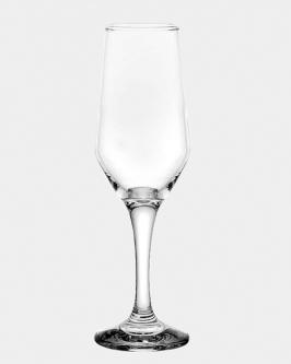 Detalhes do produto Aluguel taça bistrô champagne